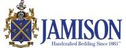 Jamison Bedding logo
