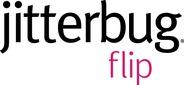 Jitterbug Flip logo