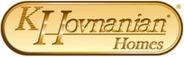 K Hovnanian Builders logo