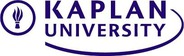 Kaplan University MBA Program logo