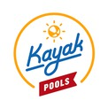 Kayak Pools logo