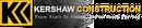 Kershaw Construction