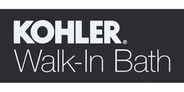Kohler Walk-In Bath logo