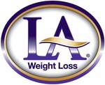 LA Weight Loss Center logo