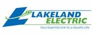 Lakeland Electric logo