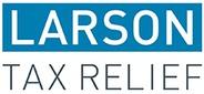 Larson Tax Relief logo
