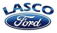 Lasco Ford logo