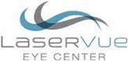 LaserVue LASIK & Cataract Center logo