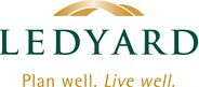 Ledyard Bank logo