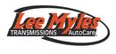 Lee Myles Transmissions