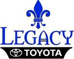 Legacy Toyota logo
