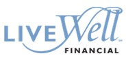 Live Well Financial logo