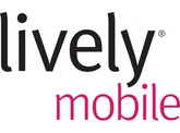 Lively Mobile logo