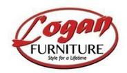 Logan Furniture logo