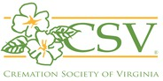Cremation Society of Virginia logo