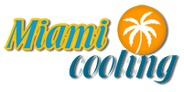Miami Cooling logo