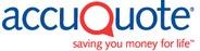 AccuQuote logo
