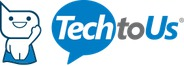 Tech to Us logo