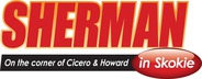Sherman Dodge logo