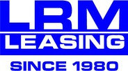 LRM Leasing logo