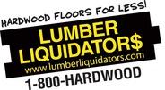 Lumber Liquidators logo
