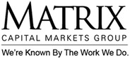 Matrix Capital Markets Group logo