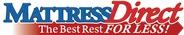 Mattress Direct logo