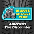 Mavis Discount Tires logo