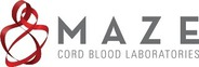MAZE Cord Blood Laboratories logo