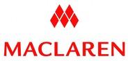 Maclaren Strollers logo