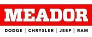Meador Dodge-Chrysler-Jeep logo