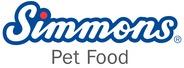 Simmons Pet Food logo