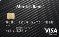 Merrick Bank Secured Visa® from Merrick Bank