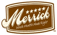 Merrick Cat Food logo