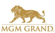 MGM Grand Hotel & Casino logo