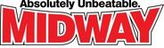 Midway Chevrolet logo