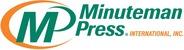 Minuteman Press International logo