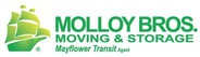Molloy Brothers Moving logo