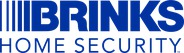 Brinks Home Security™ logo
