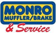 Monro Muffler logo