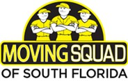 Moving Squad of South Florida logo
