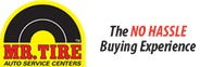 Mr.Tire logo