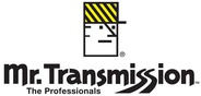 Mr. Transmission logo