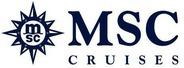 MSC Cruise Lines logo