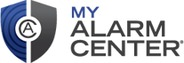 My Alarm Center logo