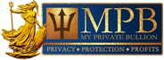 My Private Bullion logo