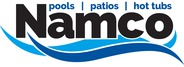 Namco Pool & Patio Equipment logo