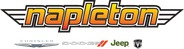 Napleton Chrysler Jeep Dodge logo