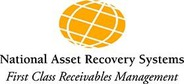 National Asset Recovery Services (NARS) logo