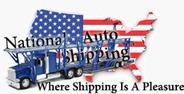 National Auto Shipping logo